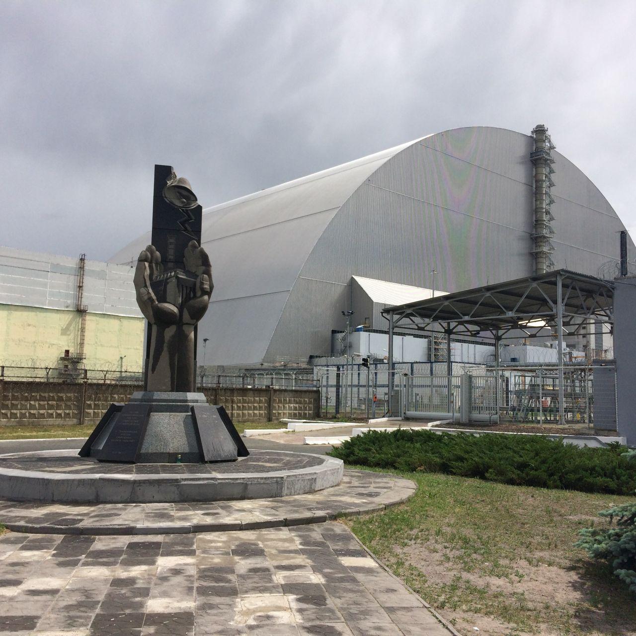 Czarnobyl – wycieczka do miasta widmo