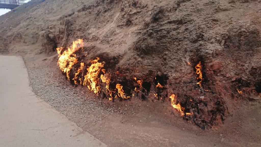 baku-yanar-dag-plonace-wzgorze