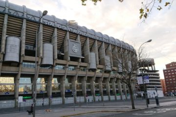 madryt-santiago-bernabeu-stadion