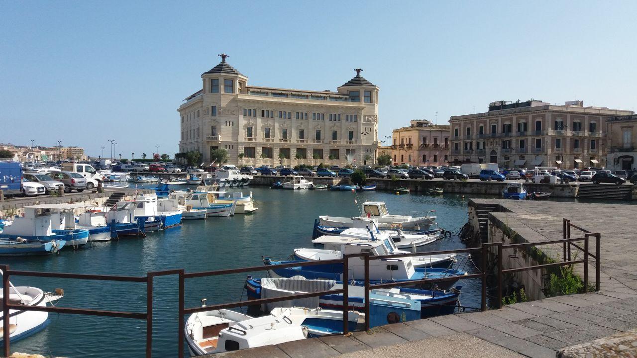 Sycylia – 5 miejsc, które warto zwiedzić