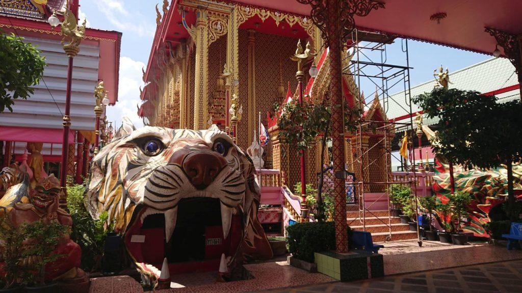 bangkok-widoczek