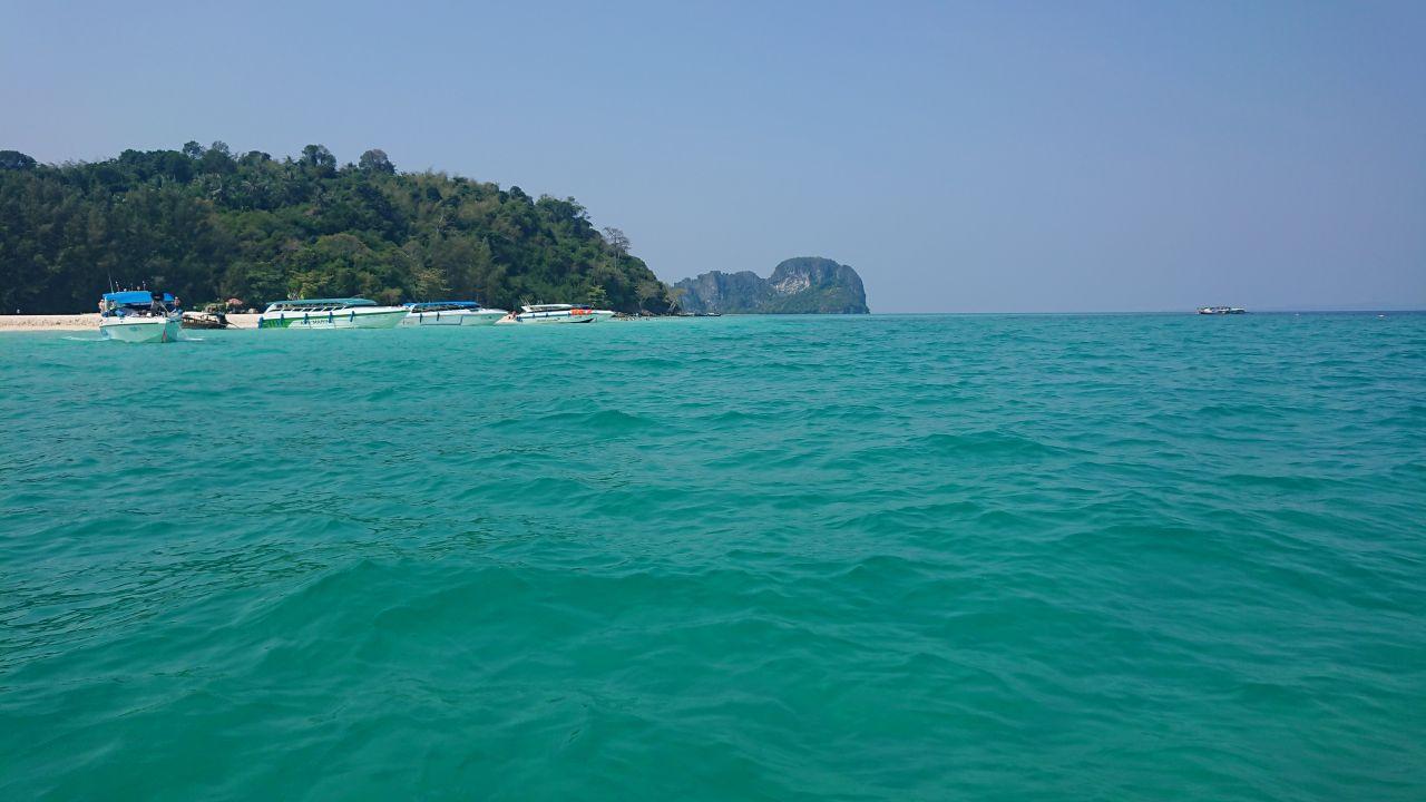 Miesiąc w Tajlandii – przewodnik i koszty