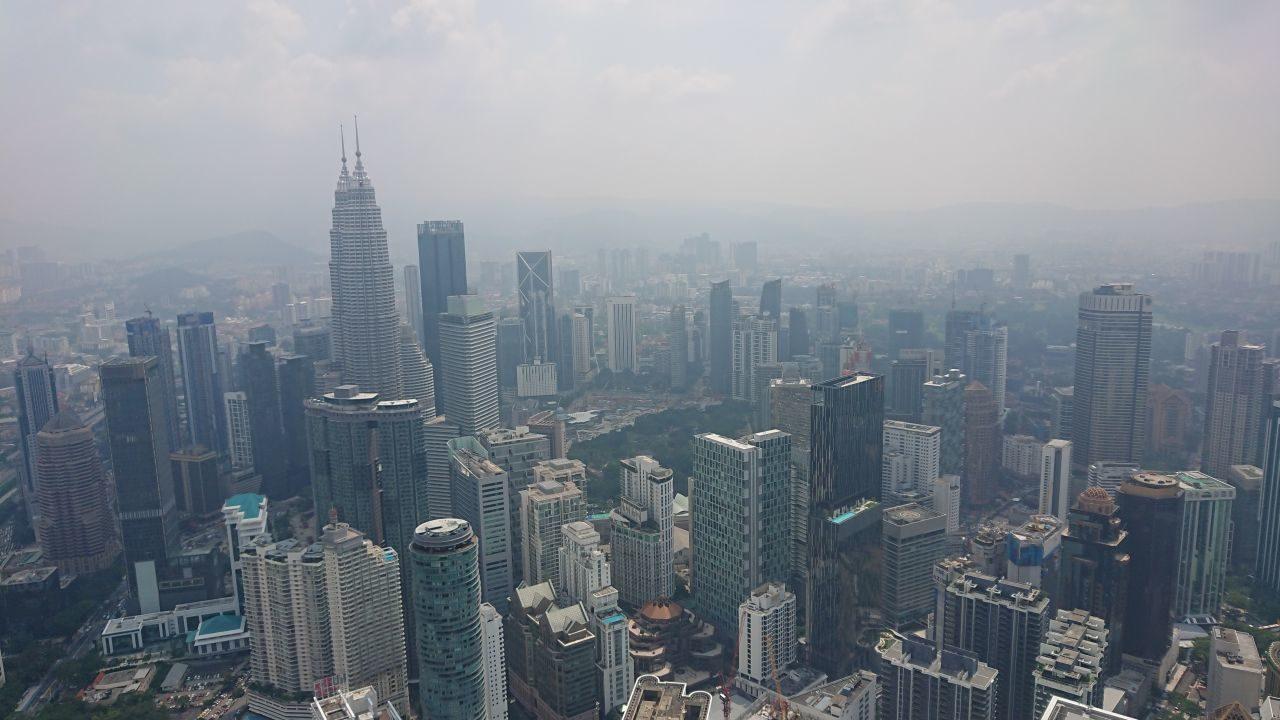 Malezja w trzy tygodnie – przewodnik i koszty