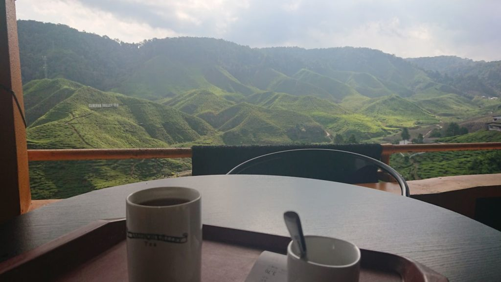 herbata-cameron-highlands