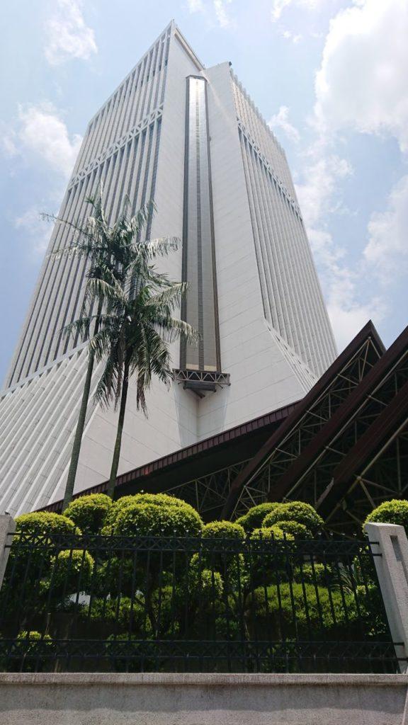 malaysia-bank-headquater