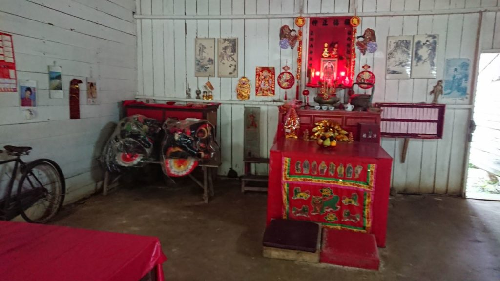 sarawak-cultural-village-4