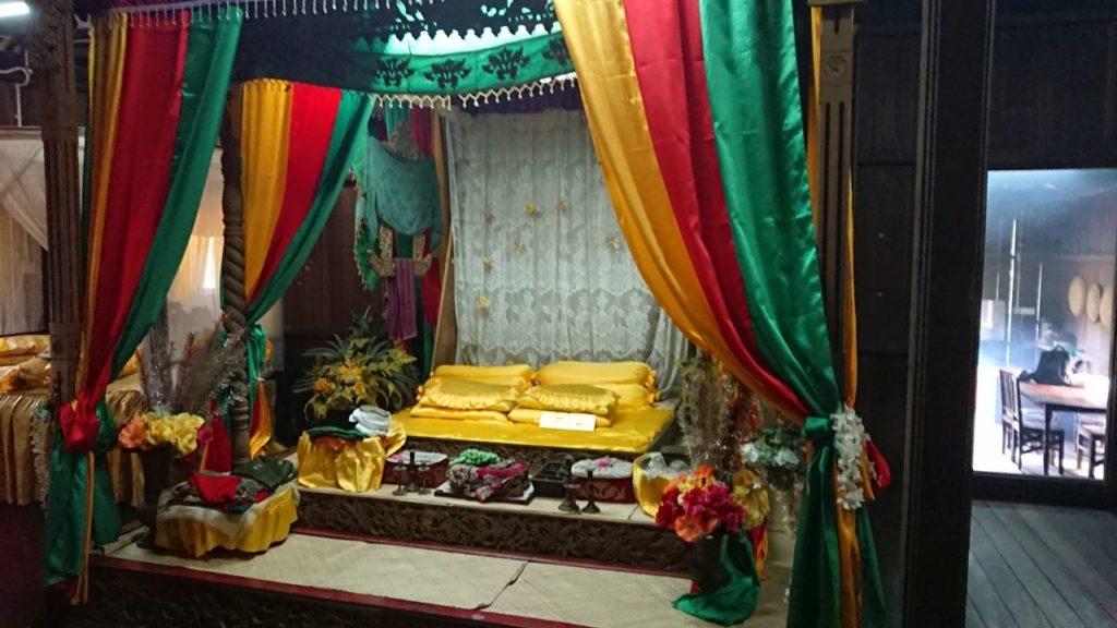 sarawak-cultural-village-5