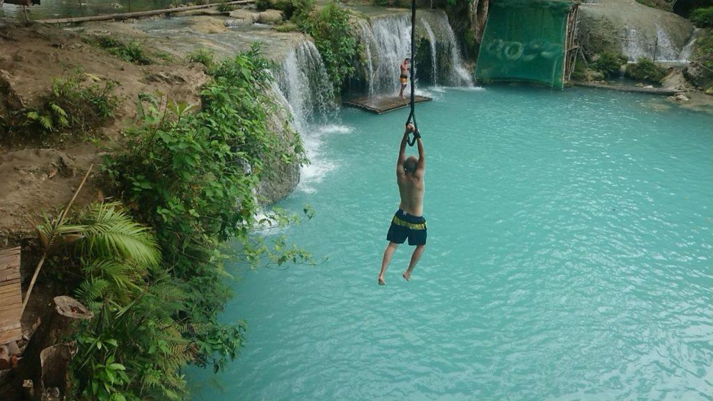 Camnuhagay-Falls