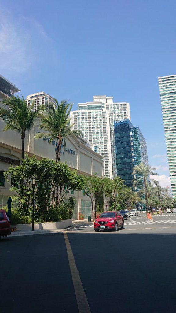 Poblacion-makati