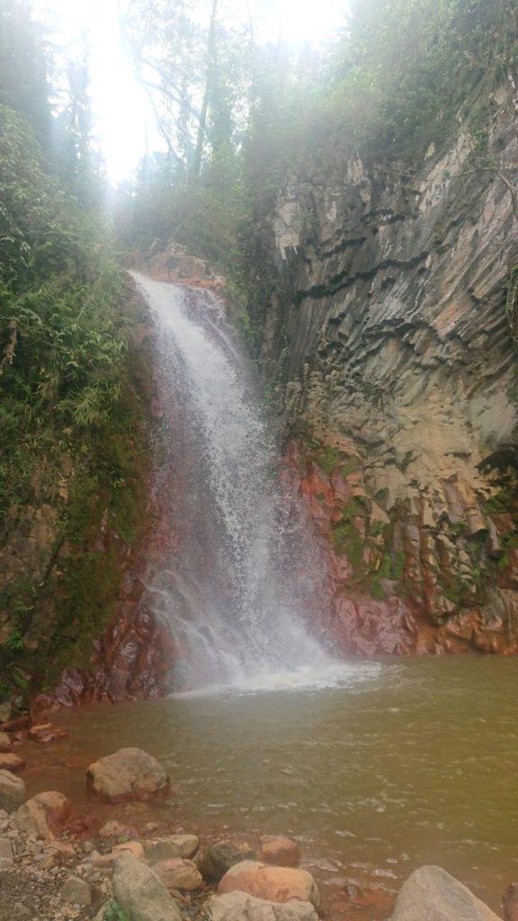 Pulangbato-Falls