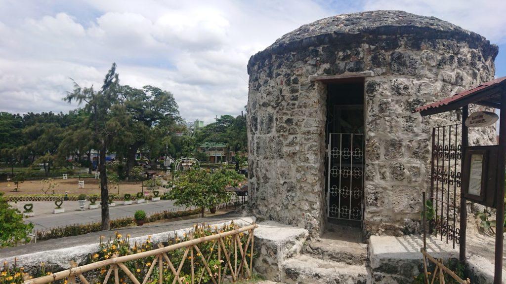 fort-san-pedro-cebu
