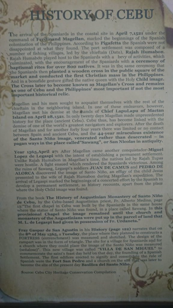 fort-san-pedro-historia