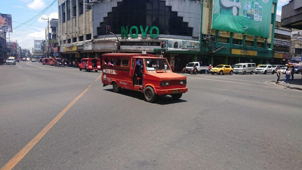 jeepney-cebu