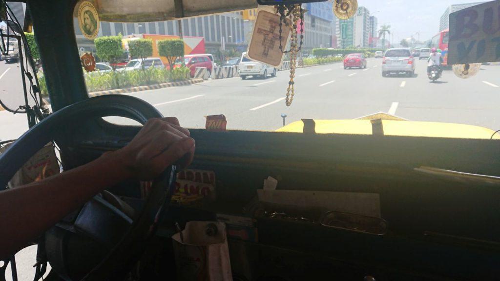 jeepney-manila
