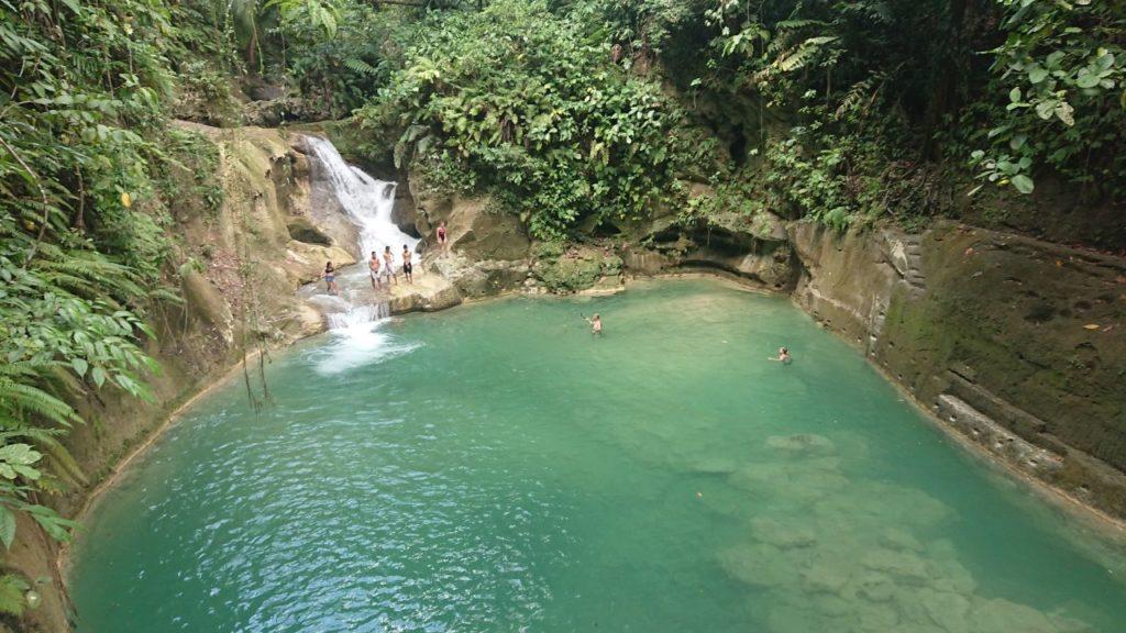 wodospady-bohol
