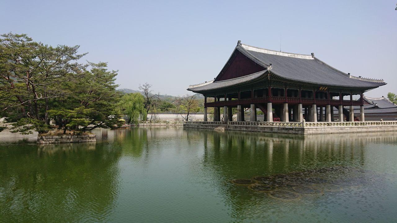 Seul w 3 dni – Co warto zwiedzić w trzy dni?