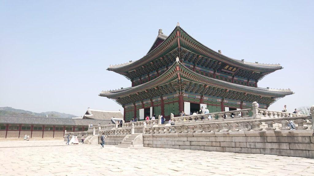 gyeongbokgung-palace-seul